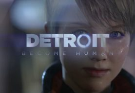 Lanzamiento: Detroit: Become Human