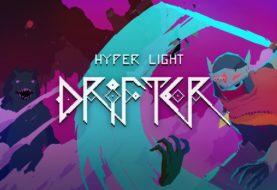 Hyper Light Drifter llegará a Nintendo Switch