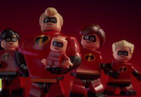 Nuevo traíler de LEGO Los Increibles