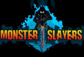 Monster Slayers llegará a consolas esta Primavera