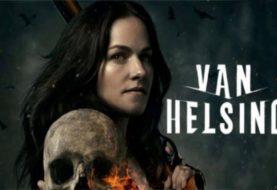 Crítica: Van Helsing