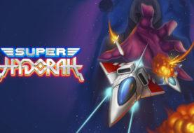 Lanzamiento: Super Hydorah en iOS