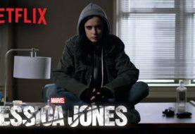 'Jessica Jones' renueva por una tercera temporada en Netflix
