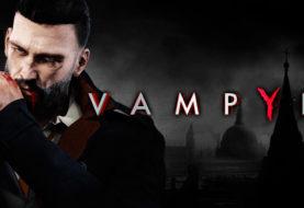 Lanzamiento: Vampyr