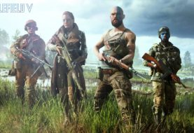 Battlefield V se anuncia oficialmente y llegará en octubre