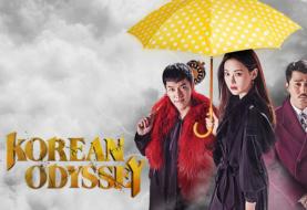 Crítica A Korean Odyssey