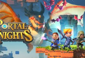 Lanzamiento: Portal Knights legendary Edition