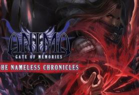 Anima: Gate of Memories – The Nameless Chronicles llegará en junio