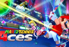 Rafa Nadal y Mario se ven las caras en la cancha de tenis