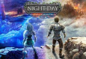 Night & Day llegará el año que viene a consolas y PC