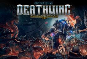 Lanzamiento: Space Hulk: Deathwing Enhanced Edition