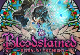 Bloodstained: Ritual of the Night se actualiza con nuevo contenido