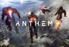 Anthem se fecha para el 22 de febrero