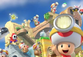 Análisis: Captain Toad: Treasure Tracker