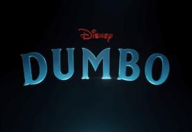 Primer tráiler de Dumbo, de Tim Burton
