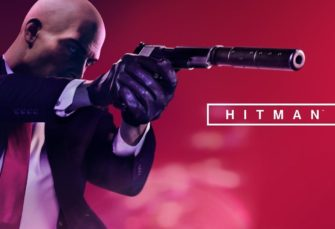 Nuevo contrato gratuito de Halloween para HITMAN 2