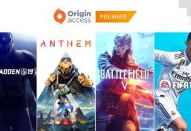 Electronic Arts anuncia Origin Access Premier