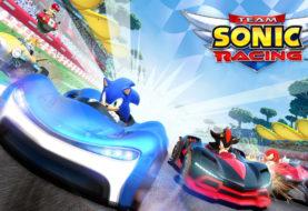 El Team Eggman se incorpora a Sonic Team Racing