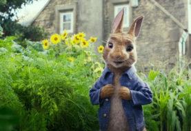 Lanzamiento: Peter Rabbit
