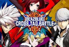 Análisis: BlazBlue Cross Tag Battle