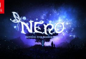 N.E.R.O. se anuncia para Switch y tendrá versión física