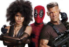 Deadpool 2 llegará a formado doméstico en septiembre
