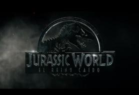 Jurassic World: El Reino Caído avanza el contenido extra de sus ediciones físicas