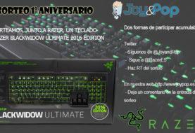 Cuarto sorteo de Aniversario: RAZER (Finalizado)
