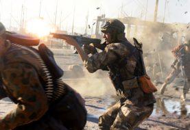 La Devastación de Róterdam, nuevo traíler de Battlefield V