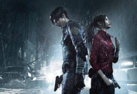 Resident Evil 2 muestra nuevas imágenes con Claire como protagonista