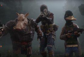 Mutant Year Zero: Road to Eden se lanzará en diciembre