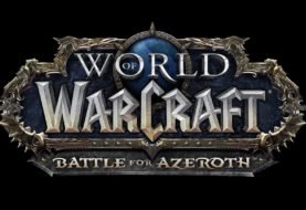 Lanzamiento: World of Warcraft: Battle for Azeroth