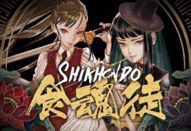 Shikhondo - Soul Eater llegará a consolas la próxima semana