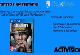 Octavo sorteo Aniversario: Activision
