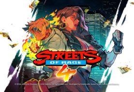 El nuevo vídeo de Streets of Rage 4 nos muestra la visión e inspiración detrás de su hermoso estilo artístico dibujado a mano