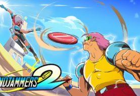 Dotemu anuncia Windjammers 2