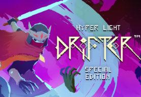 Análisis: Hyper Light Drifter Special Edition