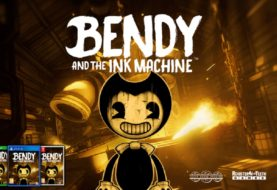 Lanzamiento: Bendy and the Ink Machine