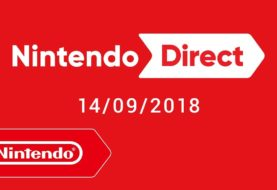 Resumen del Nintedo Direct 14/09/2018