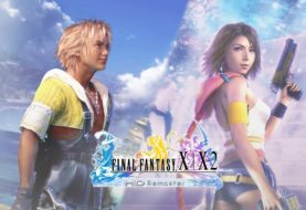 Lanzamiento: FINAL FANTASY X/X-2 HD Remaster