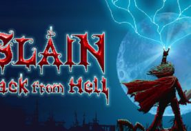 Análisis: Slain: Back from Hell