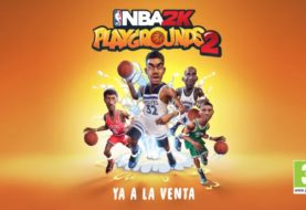 La versión física de NBA 2K Playgrounds 2 para Nintendo Switch ya disponible