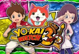 YO-KAI WATCH 3 se pondrá a la venta en diciembre