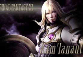 Kam'lanaut se une a la lucha en Dissidia Final Fantasy NT