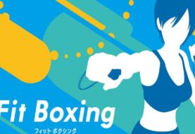 Nintendo Switch se convierte en tu entrenador personal, dentro y fuera de casa, con Fitness Boxing