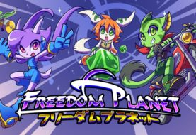 Análisis: Freedom Planet