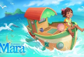 Summer in Mara llega a Square Enix Collective