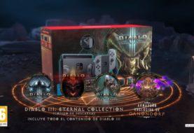 Anunciado el bundle de Diablo III: Eternal Collection para Nintendo Switch