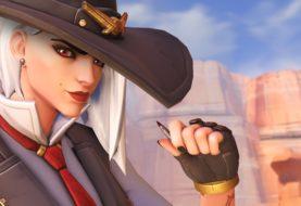 Ashe, la nueva heroína, ya está disponible en Overwatch