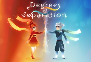 Lanzamiento: Degrees of Separation
